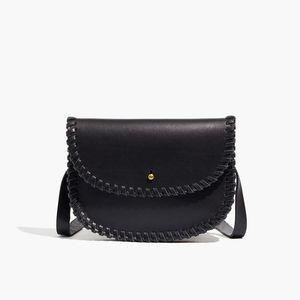 Madewell Whipstitch Belt Bag